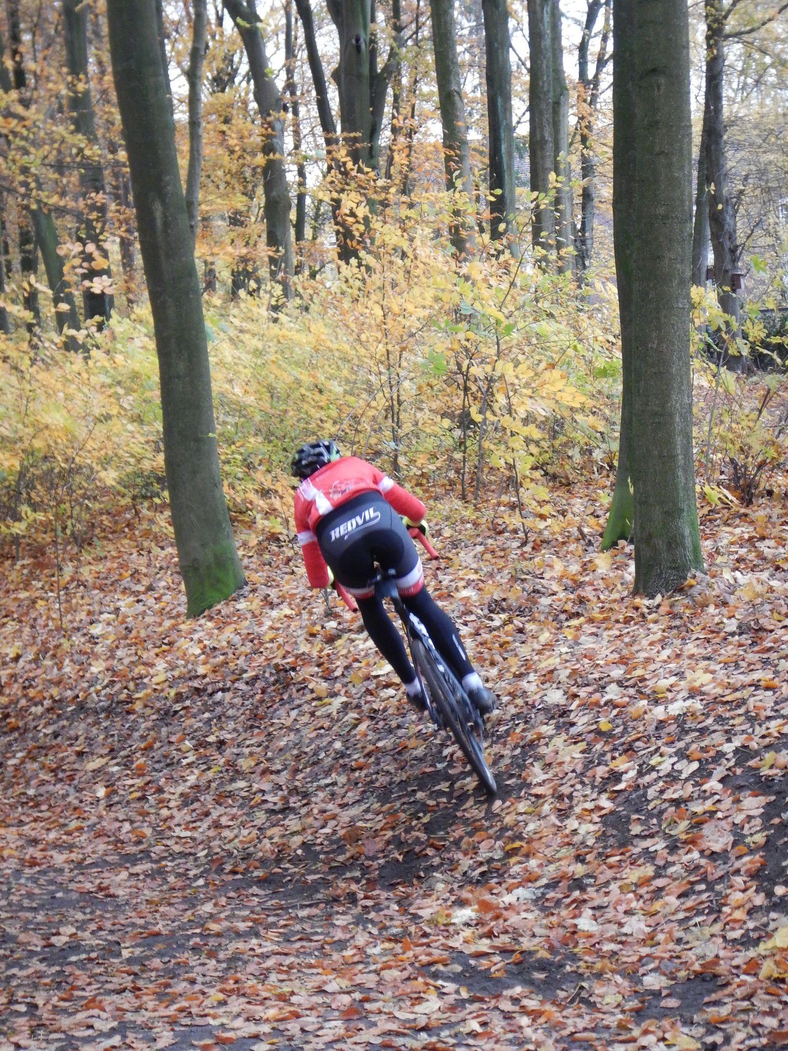 O-CTF Archive - Helmuts-Fahrrad-Seiten de